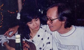 Hồng Nhung ôn kỷ niệm sinh nhật Trịnh Công Sơn