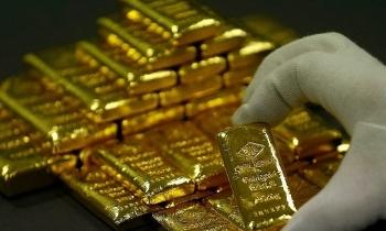 Giá vàng có thể giảm tiếp tuần tới