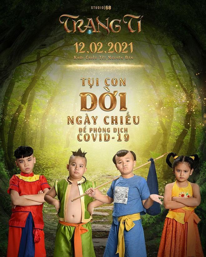 Rạp phim mở cửa trở lại, phim Việt bước vào cuộc cạnh tranh khốc liệt ảnh 2