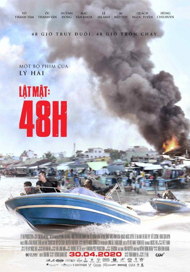 Rạp phim mở cửa trở lại, phim Việt bước vào cuộc cạnh tranh khốc liệt ảnh 3