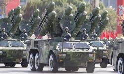 Báo Trung Quốc dọa dùng áp lực quân sự đáp trả luật thăm Đài Loan của Mỹ