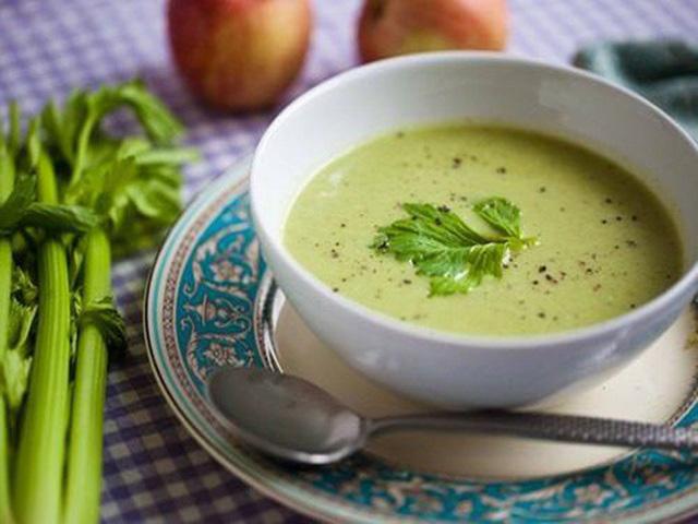 5 món súp tuyệt ngon giúp detox giải độc cơ thể hiệu quả