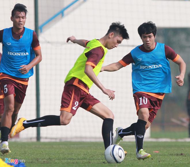 hot boy u23 viet nam tuot doc khong phanh tu world cup u20