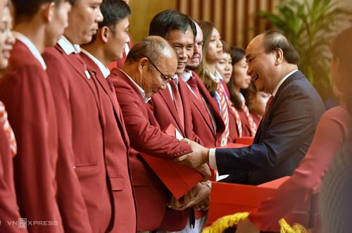 Năm 2035 Việt Nam sẽ có 150 tiến sĩ ngành thể thao