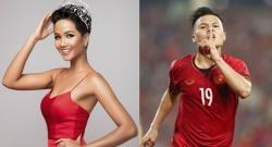H'Hen Niê, Quang Hải là gương mặt trẻ Việt Nam tiêu biểu 2018