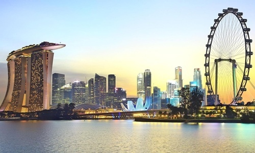 singapore paris hong kong dat do nhat the gioi