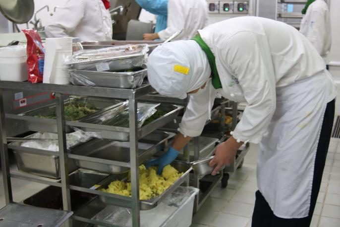kham pha bep an dac biet lam 22000 suat anngay cho cac chuyen bay