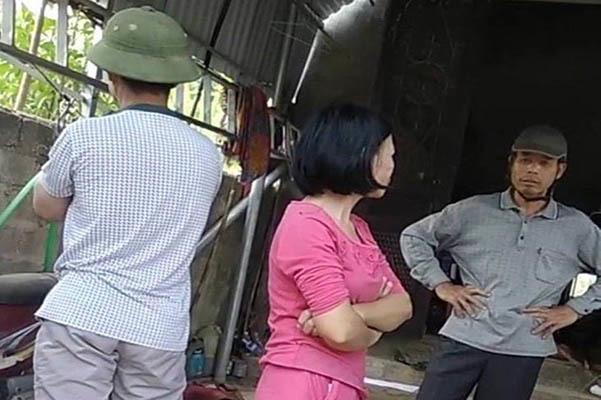 bui kim thu 2 lan thay chong cung dong pham gio tro doi bai voi nu sinh my duyen