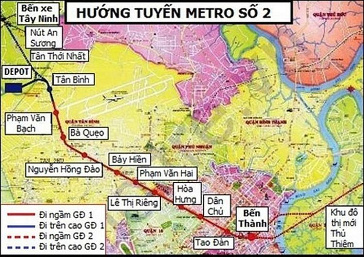 can 1490 ty dong tang ket noi cho metro so 2