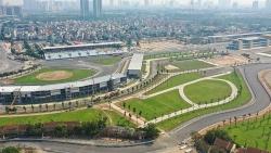 Chặng đua F1 tại Hà Nội phải hoãn lại do covid-19