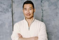 Nam diễn viên Hàn Quốc Daniel Dae Kim dương tính với SAR-CoV-2
