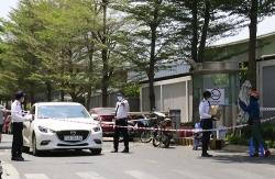 Hai chung cư cao cấp ở Sài Gòn bị phong tỏa
