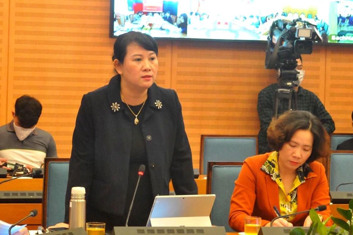 Điều tra hơn 20 tài khoản tung tin Hà Nội phong tỏa vì dịch Covid-19