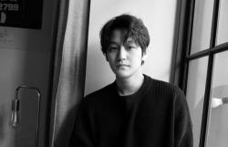 Diễn viên Kim Bum khoe ảnh điển trai, lãng tử sau 1 tuần xuất ngũ