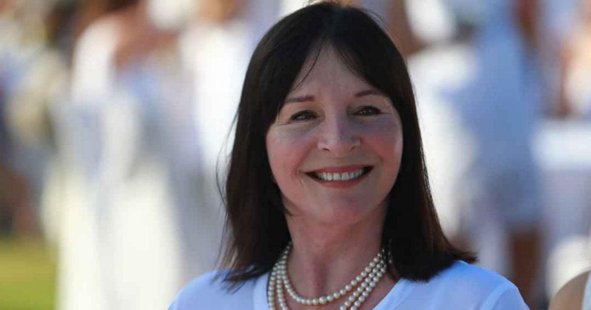 Bà Julia Morley - Chủ tịch Hoa hậu Thế giới dương tính với Covid-19