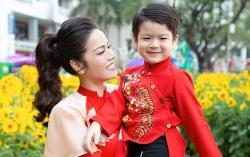 Nhật Kim Anh thắng kiện quyền nuôi con