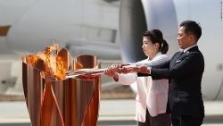 olympic tokyo 2020 duoc hoan den nam 2021