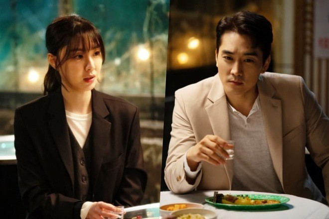 gu seung jun seo dan ha canh noi anh bat ngo tai hop trong phim moi