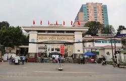 cac benh vien chuan bi san phuong an cho tinh huong dich benh lan rong
