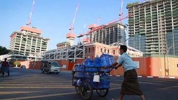 Đảo chính – ác mộng lớn nhất của nhà đầu tư tại Myanmar