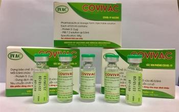 Chuẩn bị thử nghiệm trên người vaccine COVID-19 thứ 2 của Việt Nam