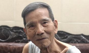 Nghệ sĩ Trần Hạnh - ông lão hiền lành từ đời đến phim
