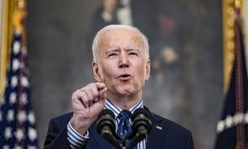 Thượng viện Mỹ thông qua dự luật cứu trợ 1.900 tỷ USD