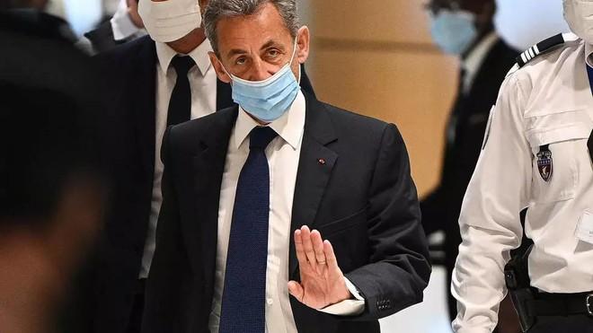 Tương lai của cựu Tổng thống Pháp Sarkozy sau phán quyết lịch sử của tòa án ảnh 1