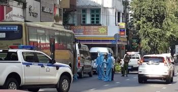40 người Trung Quốc bị phát hiện ở Sài Gòn thế nào
