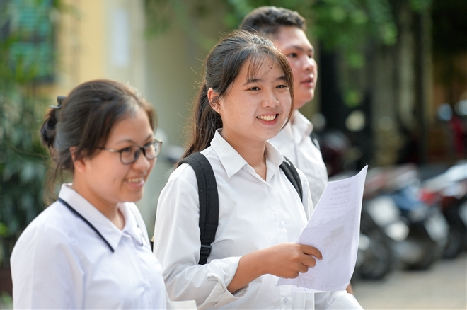 Nhiều điểm mới trong đăng ký nguyện vọng xét tuyển đại học năm 2021  - 1