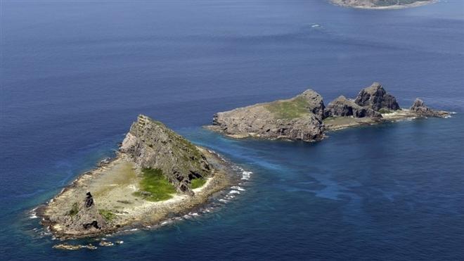 Trung Quốc gia tăng gây hấn ở quần đảo tranh chấp, Nhật Bản tính kế đối phó - 1