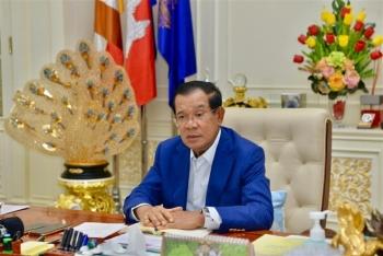 Campuchia: Dịch bệnh phức tạp, Thủ tướng Hun Sen ra thông điệp khẩn trong đêm