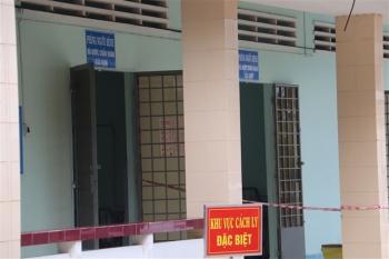 Có đường dây đưa người Trung Quốc nhập cảnh trái phép vào An Giang?