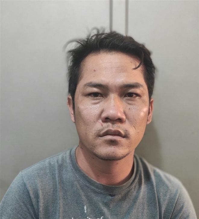 Lộ diện nghi can tổ chức đưa người Trung Quốc nhập cảnh trái phép vào An Giang - 1