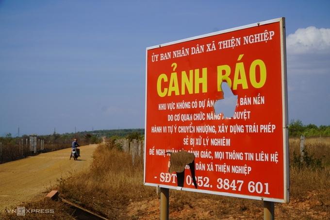 Bình Thuận lại
