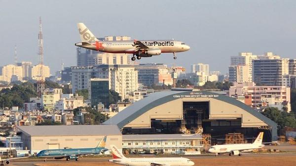 Sân bay thứ hai Vùng Thủ đô: Vị trí nào phù hợp?