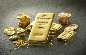 Giá vàng hôm nay 12/3: Giữ ở ngưỡng cao, chờ cơ hội bứt phá