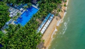 Khách sạn, resort sang chảnh đồng loạt khuyến mãi, kỳ vọng dịp 30/4 bội thu