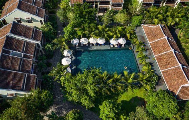 Khách sạn, resort sang chảnh đồng loạt khuyến mãi, kỳ vọng dịp 30/4 bội thu - 3
