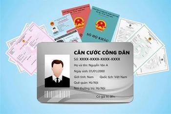 Người dân làm thẻ căn cước công dân gắn chip cần biết thông tin này