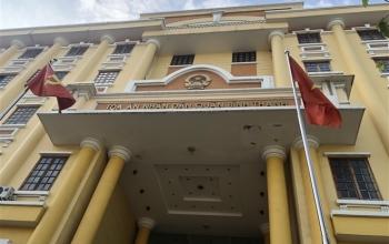 Bí thư đoàn bị 3 năm tù oan: Vì sao TAND quận Bình Thạnh để 3 năm mới xin lỗi?