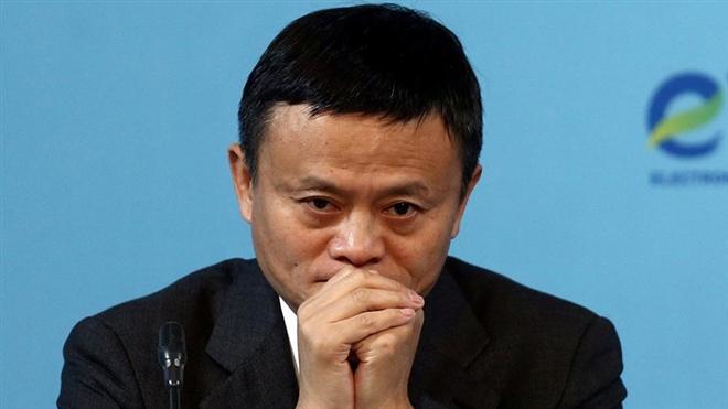 Loạt công ty Trung Quốc bị phạt, riêng Alibaba đối mặt với án phạt kỷ lục
