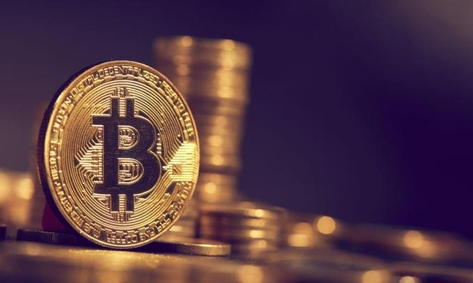 Giá Bitcoin lên 60.000 USD, lập đỉnh mới