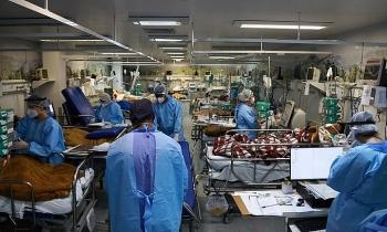 Hơn 120 triệu ca Covid-19 toàn cầu, WHO lo ngại tình hình Brazil