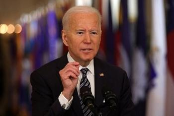 """""""Bom nổ chậm"""" thuế quan Trump để lại cho Biden"""