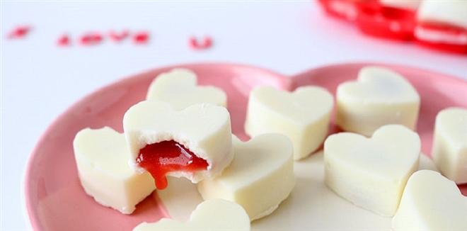 Vì sao 14/3 trở thành ngày Valentine trắng? - 2