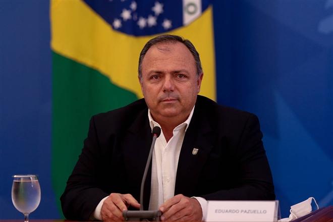 Brazil sắp thay Bộ trưởng Y tế thứ tư vì đại dịch - 1