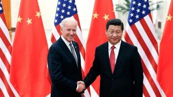 Đảng Cộng hòa gây sức ép, muốn ông Biden gay gắt hơn với Trung Quốc