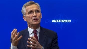NATO củng cố liên minh, tìm cách ngăn chặn Trung Quốc hiếu chiến