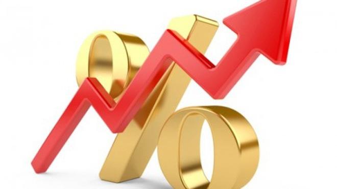 Nhiều ngân hàng đồng loạt tăng lãi suất huy động - 1